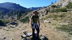 Hiking / Trekking-Mostar-Hiking on Mount Cvrsnica near Mostar-2