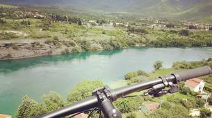 Mountain bike-Blidinje Nature Park-Mountain Bike Tour around Vran Mountain in Blidinje Nature Park-3
