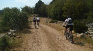 Mountain bike-Blidinje Nature Park-Mountain Bike Tour around Vran Mountain in Blidinje Nature Park-4