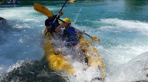 Rafting-Karlovac-Rafting down the Mreznica river near Karlovac-5