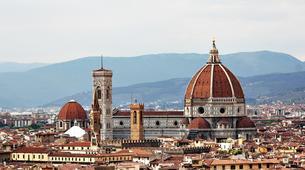 Helicoptère-Florence-Vol Panoramique en Hélicoptère au-dessus de Florence-1