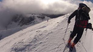 Ski touring-Lake Garda-Ski Mountaineering Weekend near Lake Garda-2