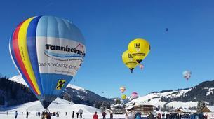 Hot Air Ballooning-Tannheimer Tal-Winter Balloon Flight from the Tannheimer Tal to Bavaria-5