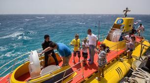 Watercraft-Hurghada-Submarine Adventure in Hurghada-1