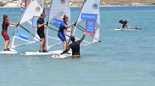 Windsurfing-Alacati-Windsurfing Lessons in Alacati-5