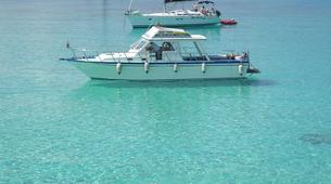 Sailing-Malta-Private Boat Charters around Maltese Islands-6