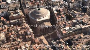 Helicopter tours-Rome-Luxury Helicopter Tour over Rome-1