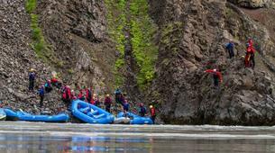 Rafting-Akureyri-White Water Rafting on 'Beast of the East,' from Akuyeri-6