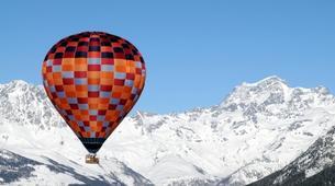 Montgolfière-Vallée d'Aoste-Hot Air Balloon Ride in the Aosta Valley-5