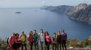 Hiking / Trekking-Amalfi Coast-Trekking on the Famous Path of the Gods, Amalfi Coast-2