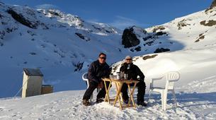 Snowshoeing-Wanaka-Overnight Snowshoeing Excursion from Wanaka-3