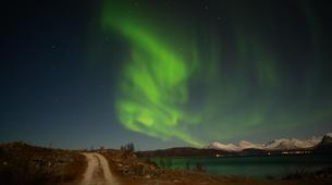 Glisse alternative-Tromsø-Hunting for the Northern Lights in Tromsø, Norway-3