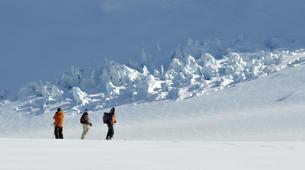 Heliski-Queenstown-Snow Plane & 2 run Ski Excursion of Tasman Glacier, from Queenstown-3