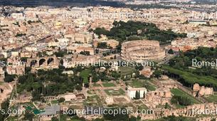 Helicopter tours-Rome-Luxury Helicopter Tour over Rome-4