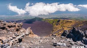 Randonnée / Trekking-Mount Etna-Trek to the Top of Mount Etna (3350m)-1