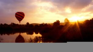 Paseo en Globo-Seville-Hot Air Balloon Ride near Seville-1