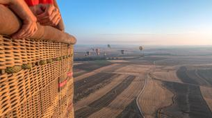 Paseo en Globo-Seville-Hot Air Balloon Ride near Seville-2