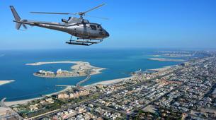 Helicopter tours-Dubai-Helicopter Tour in Dubai-3