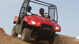 Quad-Hurghada-Morning Car Buggy Adventure in Hurghada-3