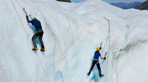 Ice Climbing-Aoraki / Mount Cook-Ice Climbing Lesson in Mt. Cook National Park-2