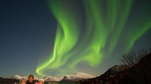 Glisse alternative-Tromsø-Hunting for the Northern Lights in Tromsø, Norway-4