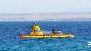 Watercraft-Hurghada-Submarine Adventure in Hurghada-5