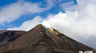 Randonnée / Trekking-Mount Etna-Trek to the Top of Mount Etna (3350m)-3