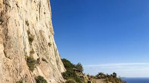Hiking / Trekking-Amalfi Coast-Trekking on the Famous Path of the Gods, Amalfi Coast-3