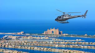Helicopter tours-Dubai-Private Helicopter Tour of Dubai-4