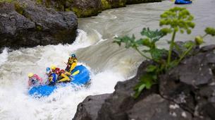 Rafting-Akureyri-White Water Rafting on 'Beast of the East,' from Akuyeri-5