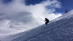 Ski Hors-piste-Serre Chevalier-Session Privée Ski Hors Piste à Serre Chevalier-4