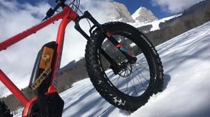 Fat Biking-Chamrousse-Electric Fat Biking Excursion in Chamrousse-1