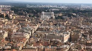 Helicopter tours-Rome-Luxury Helicopter Tour over Rome-5