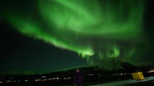Glisse alternative-Tromsø-Hunting for the Northern Lights in Tromsø, Norway-5