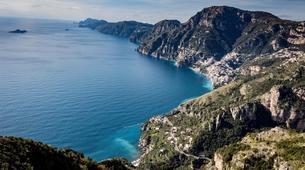 Hiking / Trekking-Amalfi Coast-Trekking on the Famous Path of the Gods, Amalfi Coast-1