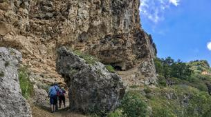 Hiking / Trekking-Amalfi Coast-Coastal Hike through the Fiordo di Furore, Amalfi Coast-3