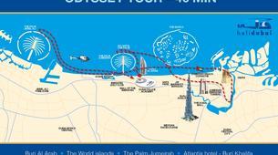 Helicopter tours-Dubai-Helicopter Tour in Dubai-1