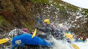 Rafting-Akureyri-White Water Rafting on 'Beast of the East,' from Akuyeri-2