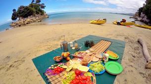 Sea Kayaking-Marahau-Multi Day Tiki Tour in Abel Tasman National Park-4