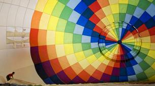 Paseo en Globo-Seville-Hot Air Balloon Ride near Seville-6