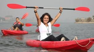 Kayaking-Cairo-Kayaking on the Nile River in Cairo-3