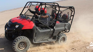 Quad-Hurghada-Morning Car Buggy Adventure in Hurghada-5