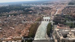 Helicopter tours-Rome-Luxury Helicopter Tour over Rome-2