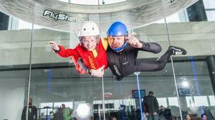 Indoor skydiving-Munich-Indoor Skydiving in Munich-1