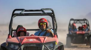 Quad-Hurghada-Morning Car Buggy Adventure in Hurghada-2