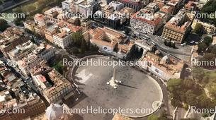 Helicopter tours-Rome-Luxury Helicopter Tour over Rome-3