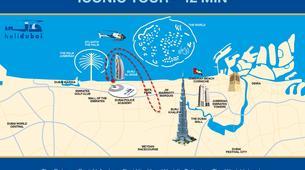 Helicopter tours-Dubai-Private Helicopter Tour of Dubai-6