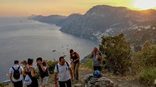 Hiking / Trekking-Amalfi Coast-Trekking on the Famous Path of the Gods, Amalfi Coast-4