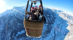 Montgolfière-Vallée d'Aoste-Hot Air Balloon Ride in the Aosta Valley-6