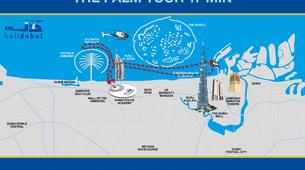 Helicopter tours-Dubai-Private Helicopter Tour of Dubai-7